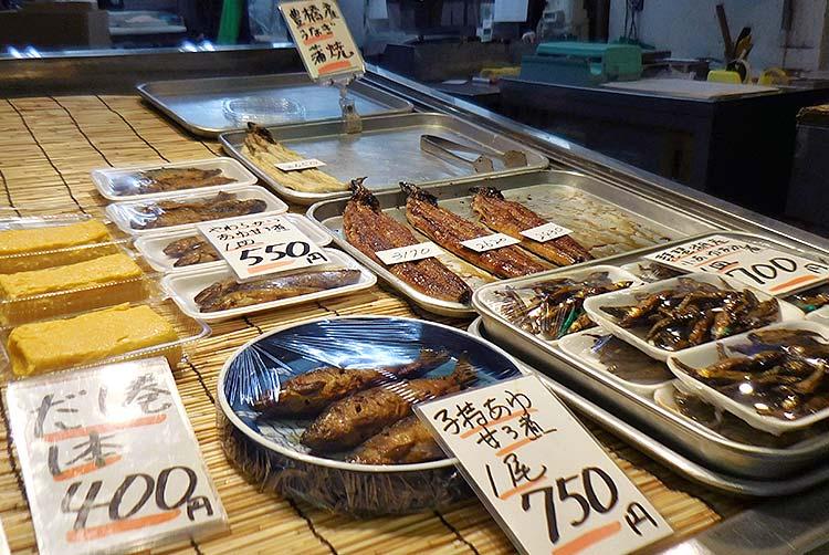 山元馬場商店