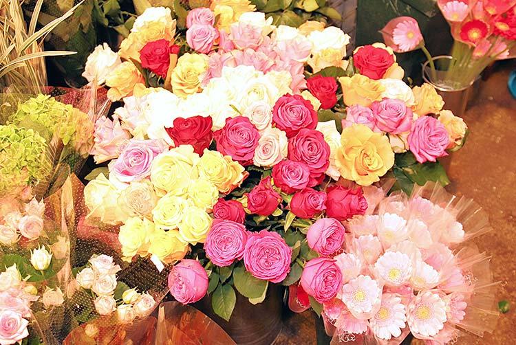錦 花つね