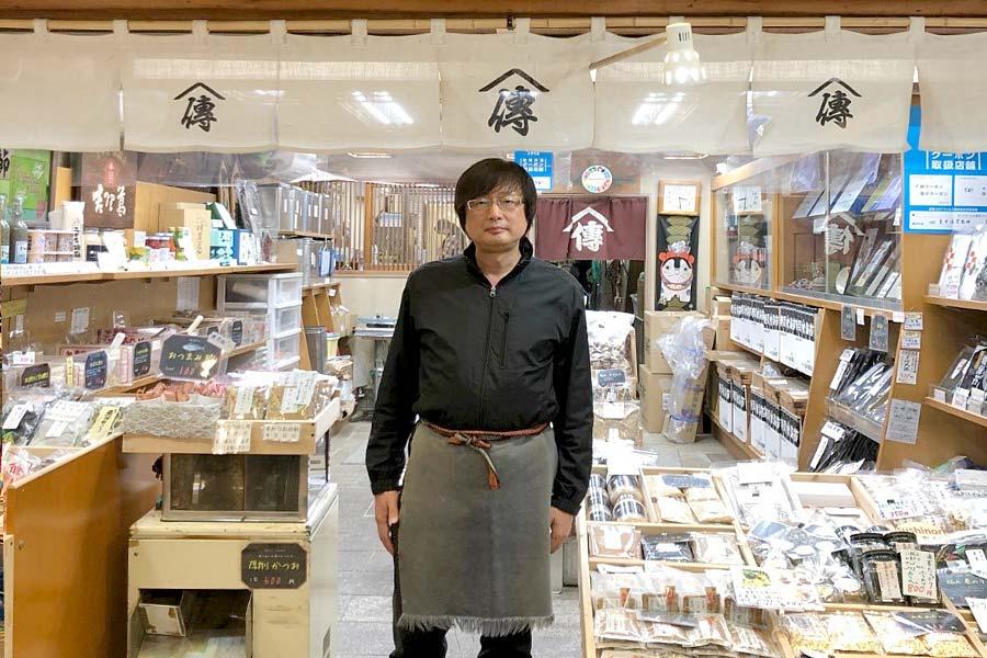 株式会社 島本海苔乾物